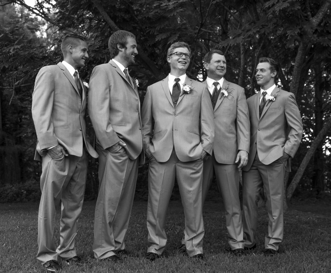 Wedding in Greenville, NC