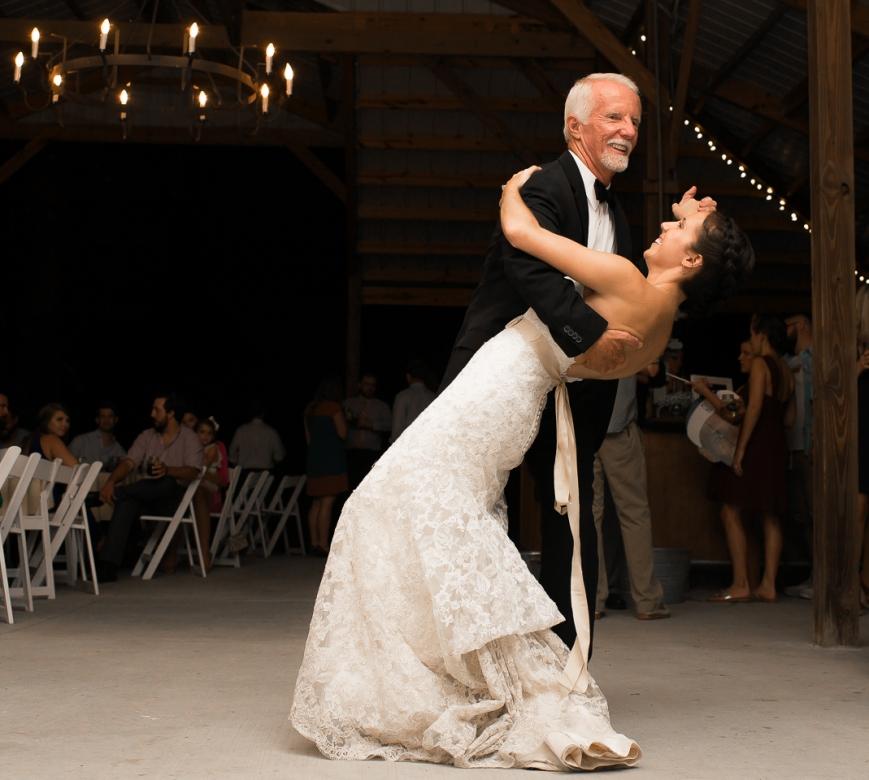 Wedding Photographer in NC Kurt Hilton