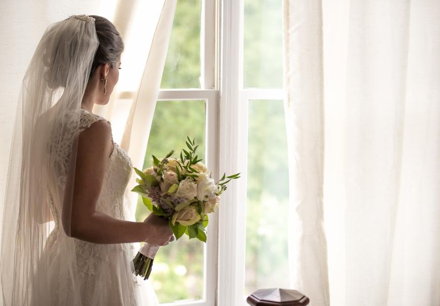 Kurt Hilton Photography Wedding at The Bradford in NC