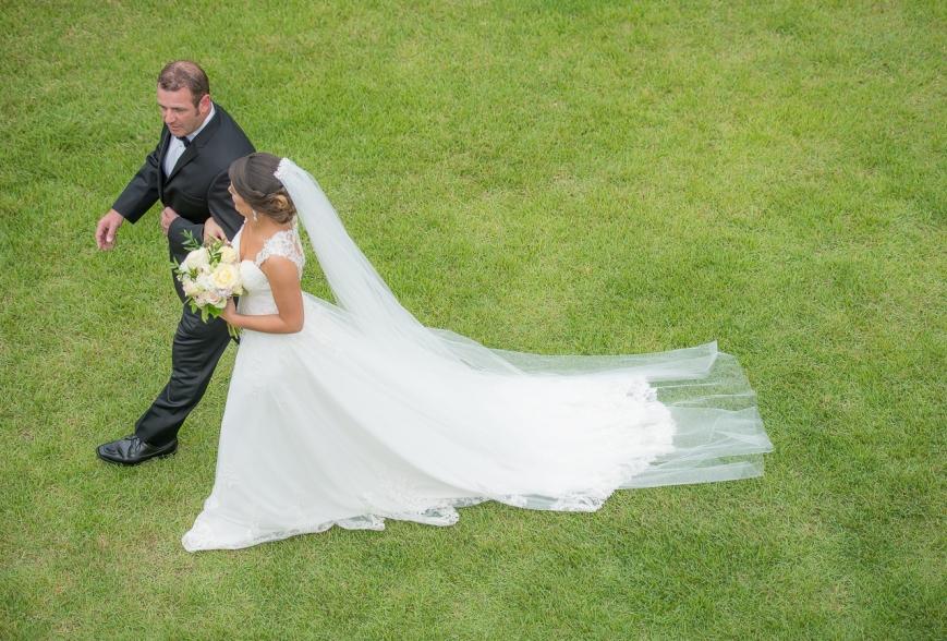 NC Wedding Venue at The Bradford