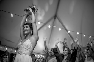 Wedding at The Bradford in NC Kurt Hilton Photography