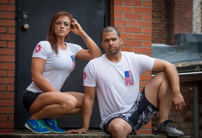 Boom Gear Fitness Apparel