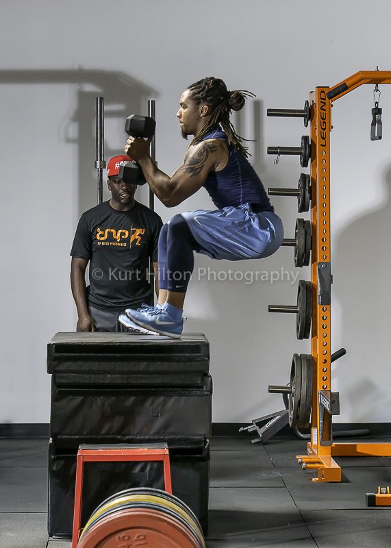 cross training for Pro Day