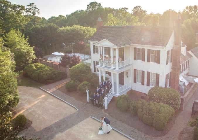 The Sutherland Wedding Venue