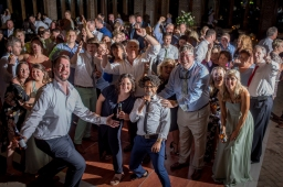 Wedding DJ in NC