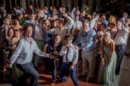 Wedding DJ in NC